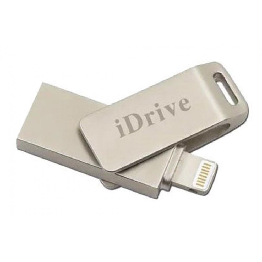 iDrive Metallic 32GB - фото 1