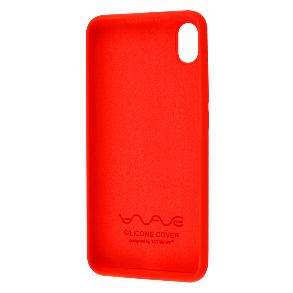 WAVE Full Silicone Cover Xiaomi Redmi 7A - фото 2
