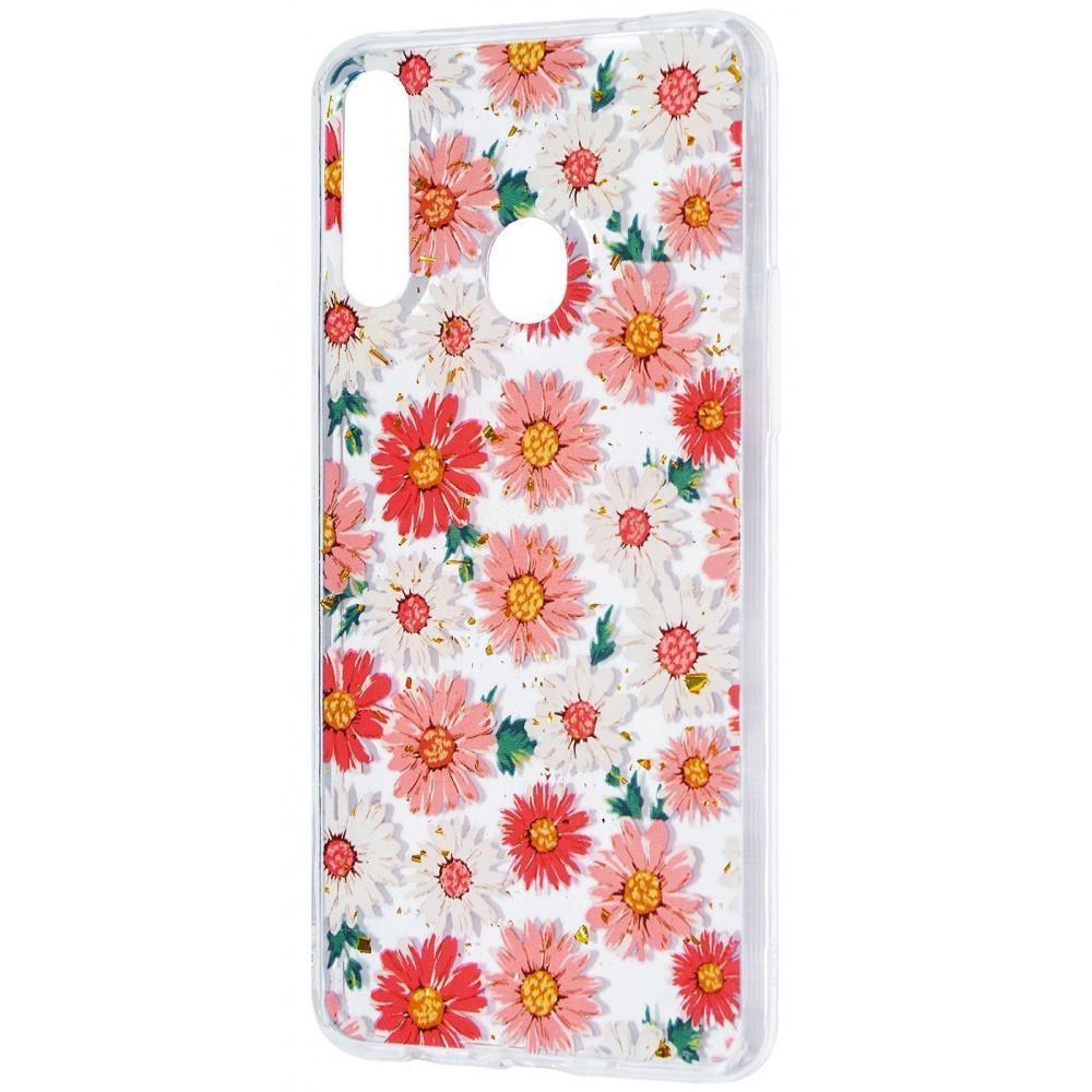 WAVE Confetti Case (TPU) Samsung Galaxy A20s (A207F)