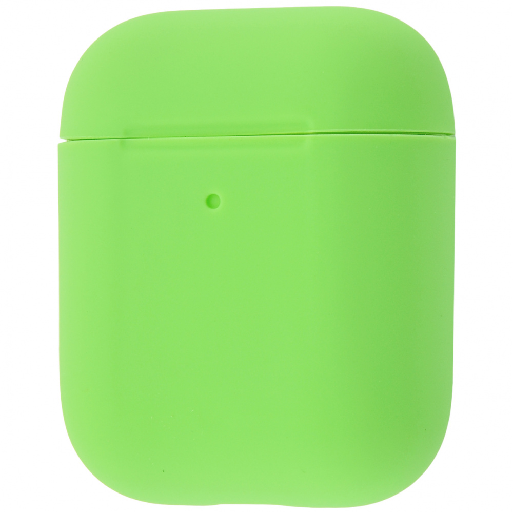 Silicone Case Slim for AirPods 2 - фото 15