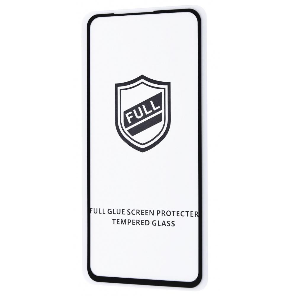 Защитное стекло Full Glue HQ Samsung Galaxy A51 (A515)  без упаковки