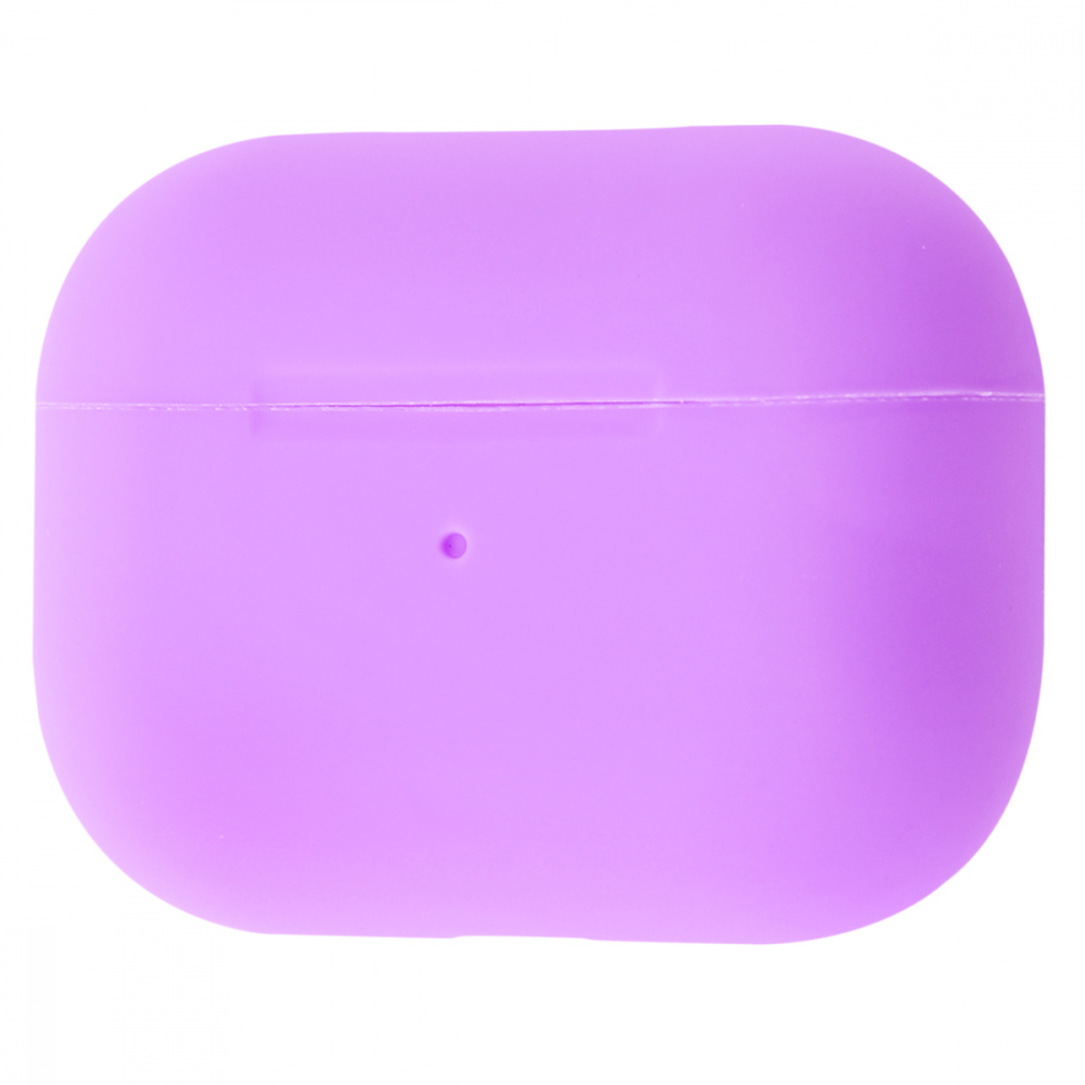 Silicone Case Slim for AirPods Pro - фото 14