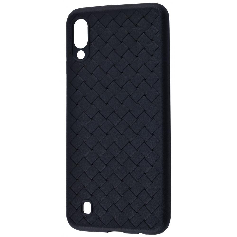 Weaving Case (TPU) Samsung Galaxy M10 (M105F)