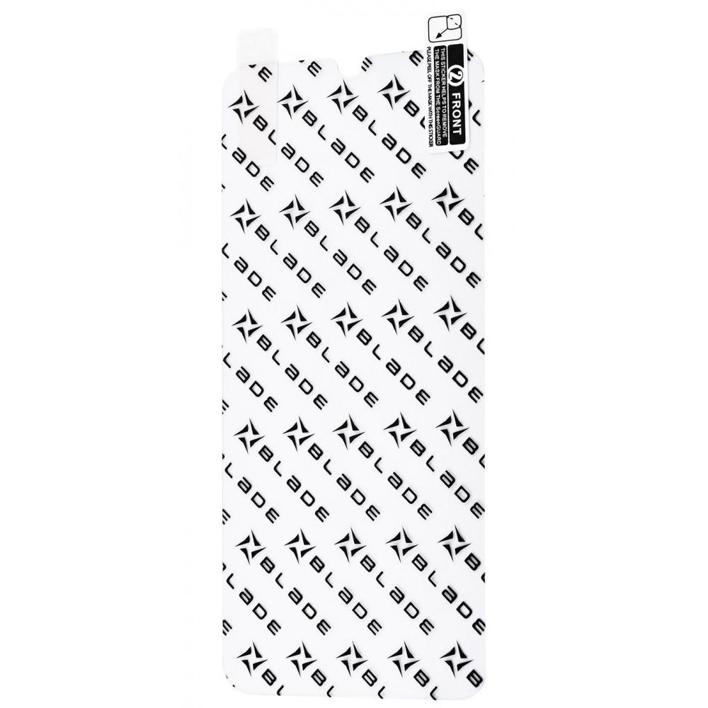Защитное стекло-пленка BLADE Samsung Galaxy A40 (A405F)