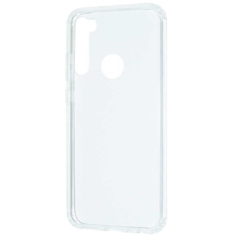 WAVE Clear Case (PC+TPU) Xiaomi Redmi Note 8T - фото 3