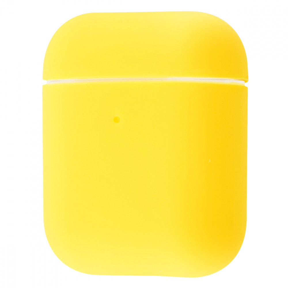 Silicone Case Ultra Slim for AirPods 2 - фото 18