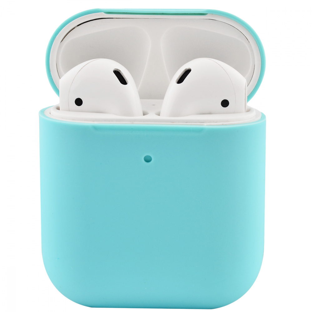 Silicone Case Slim for AirPods 2 - фото 3