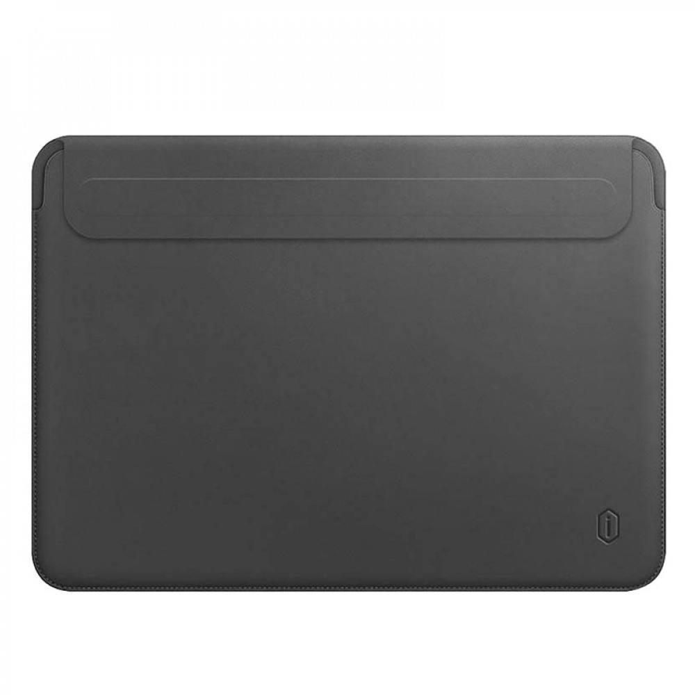 WIWU Skin Pro 2 Leather Sleeve for MacBook Pro 13,3/Air 13 2018 - фото 14
