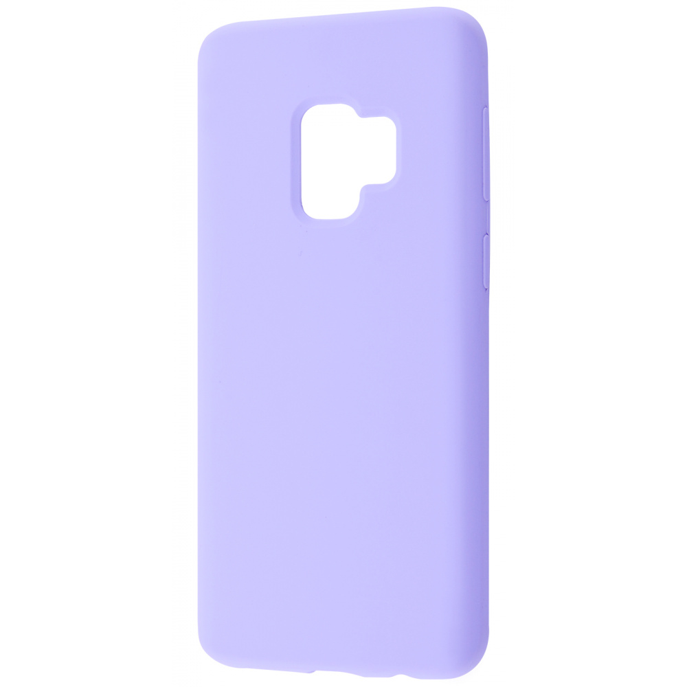 WAVE Full Silicone Cover Samsung Galaxy S9 (G960) - фото 11