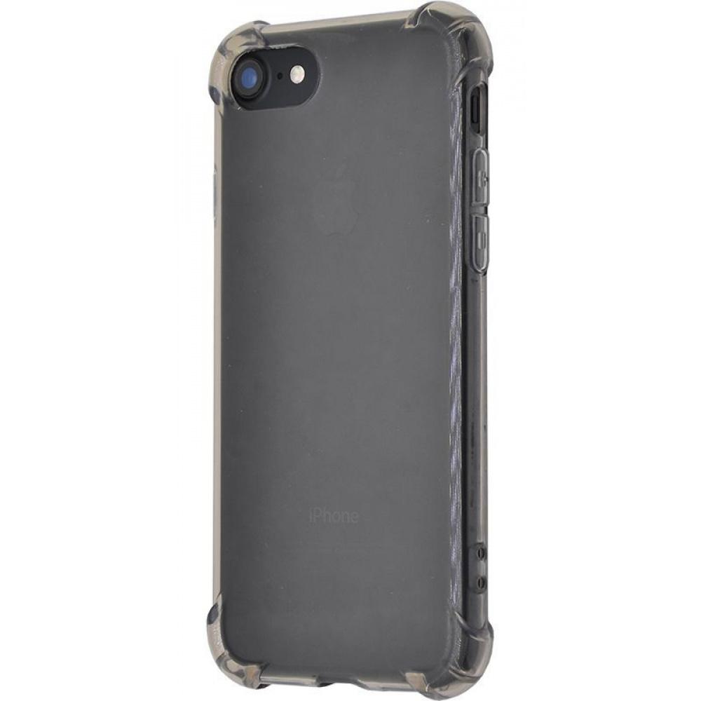 WXD Силикон противоударный iPhone 7/8/SE 2 - фото 1