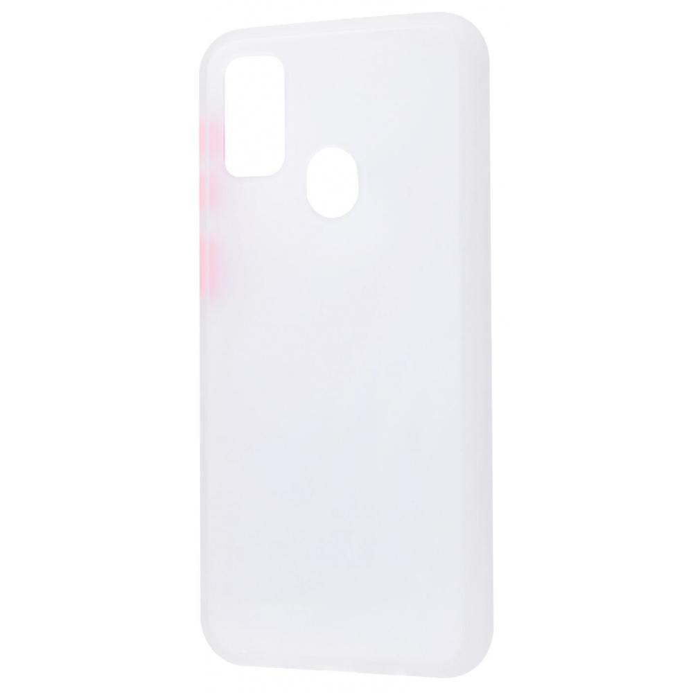 Matte Color Case (TPU) Samsung Galaxy M21/M30s (M215/M307)