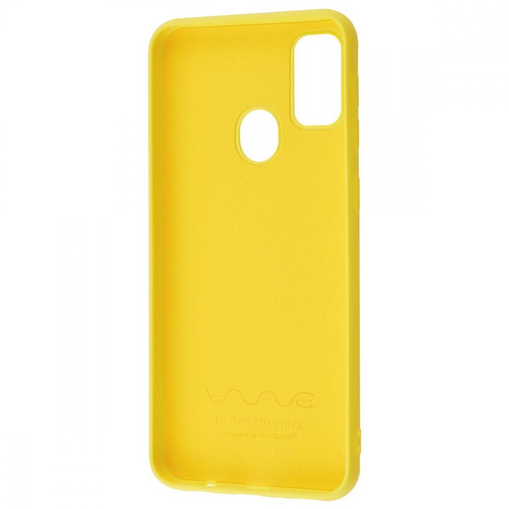 WAVE Colorful Case (TPU) Samsung Galaxy M21/M30s (M215/M307) - фото 2