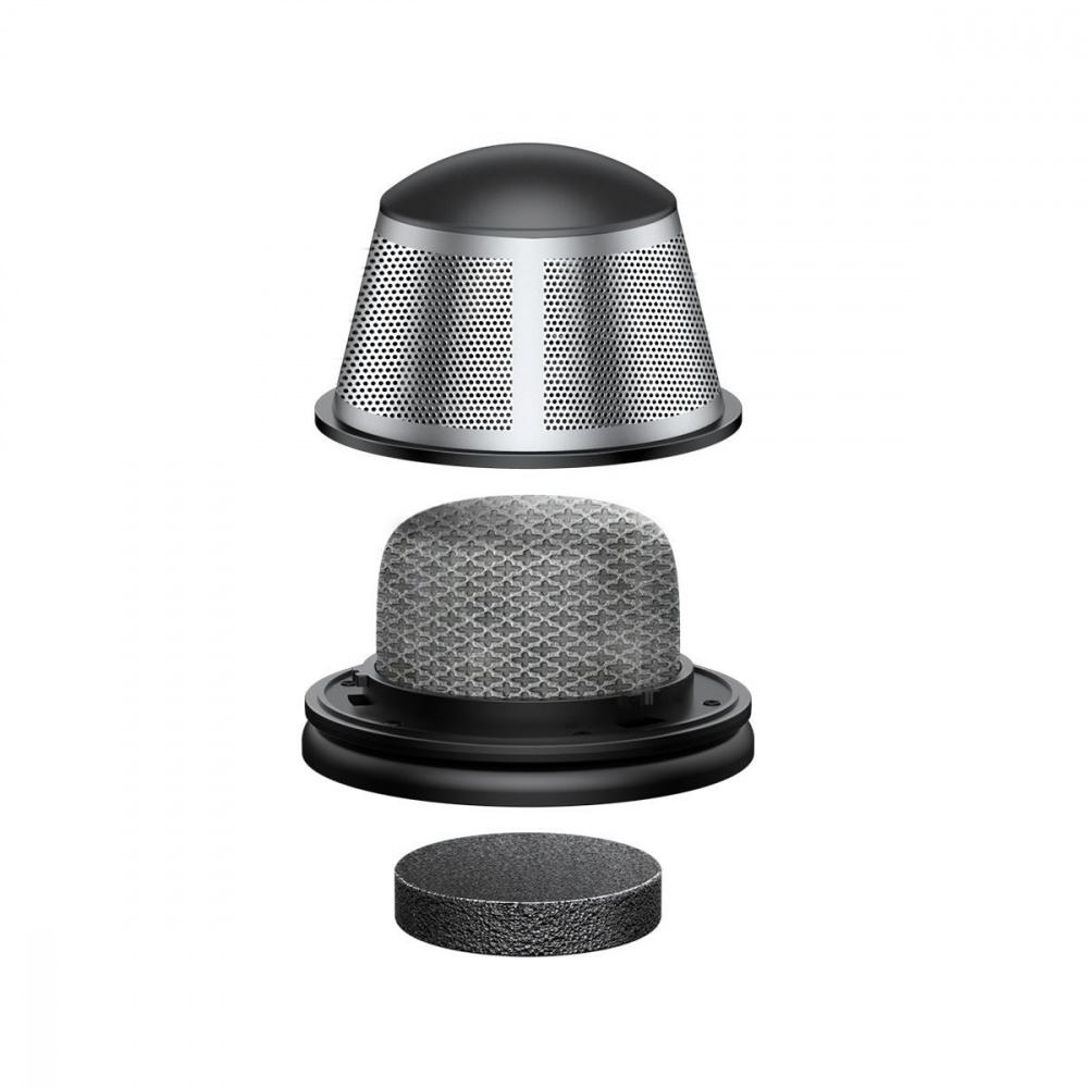 Портативный Пылесос Baseus Capsule Cordless Vacuum Cleaner - фото 6