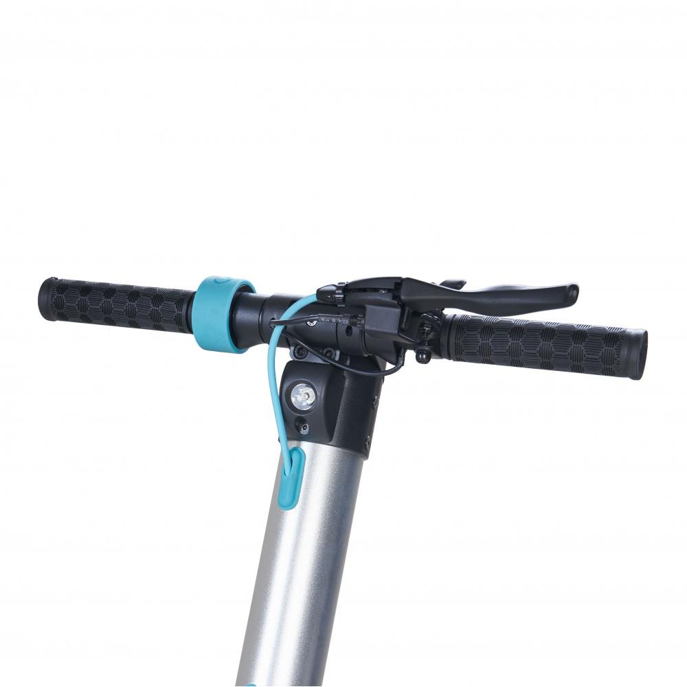 Электросамокат Proove Model X-City (SILVER/BLUE) - фото 7