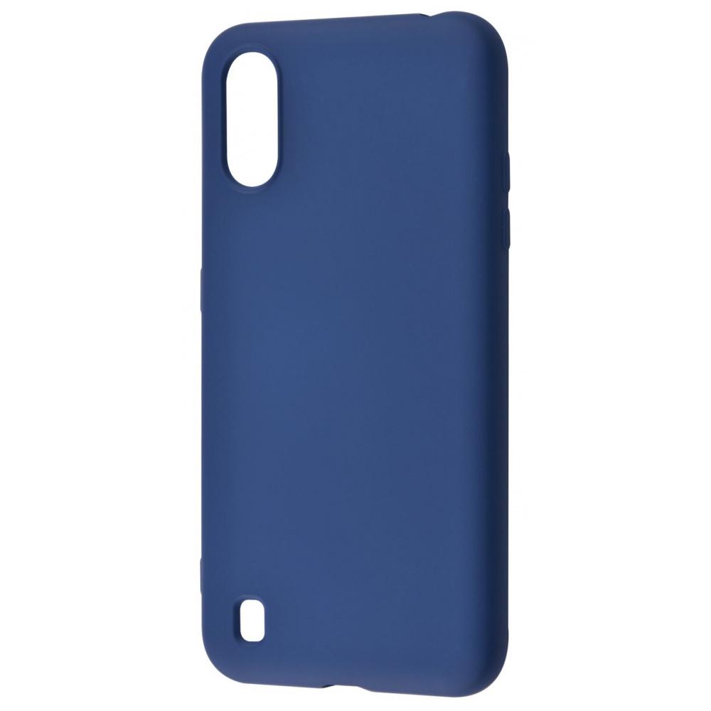 WAVE Colorful Case (TPU) Samsung Galaxy A01 (A015F) - фото 9