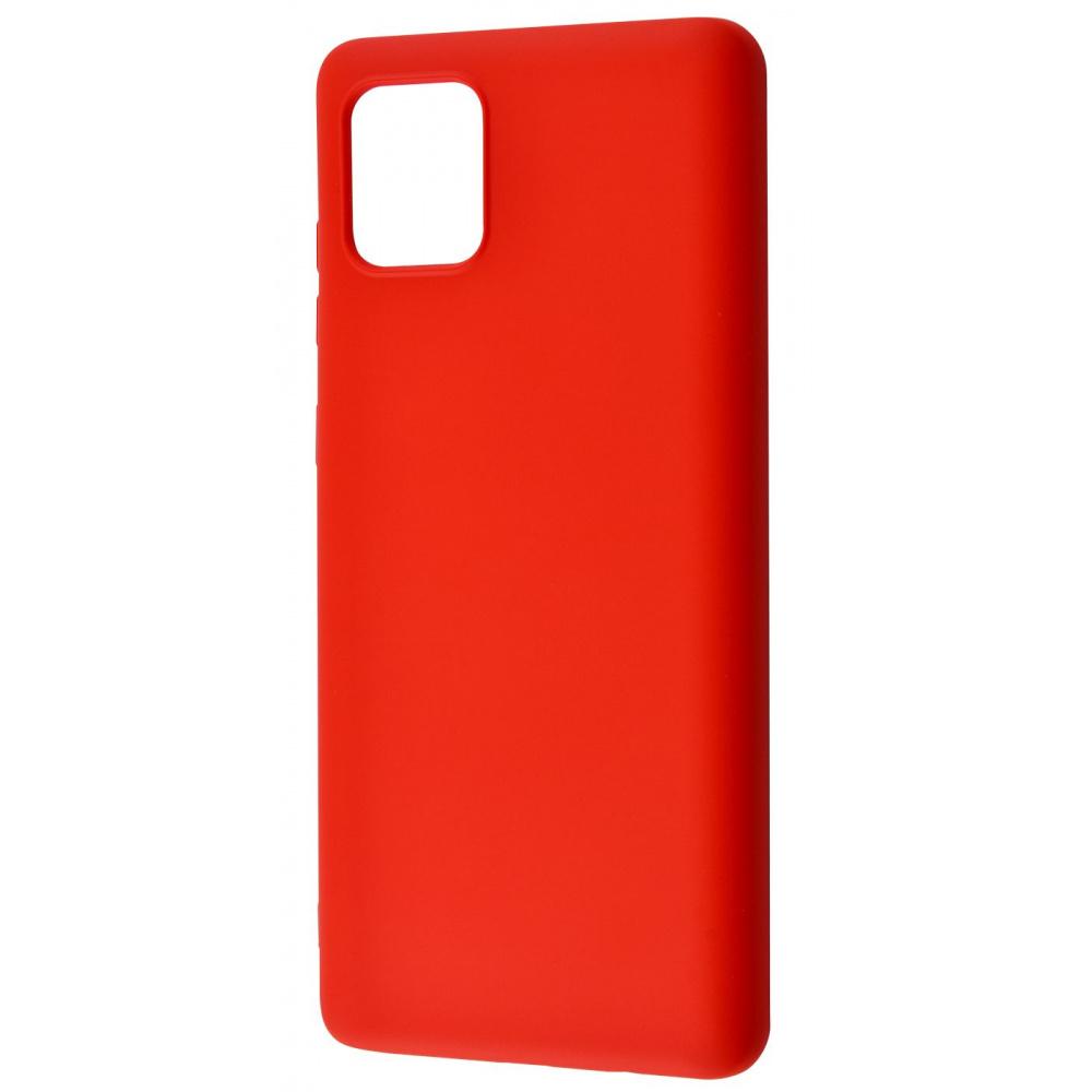 WAVE Colorful Case (TPU) Samsung Galaxy Note 10 Lite (N770F) - фото 10