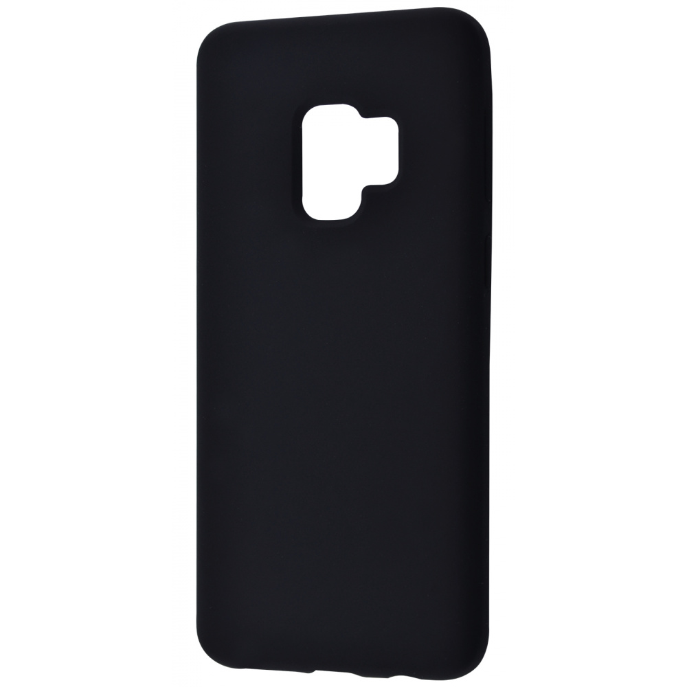 WAVE Full Silicone Cover Samsung Galaxy S9 (G960) - фото 8