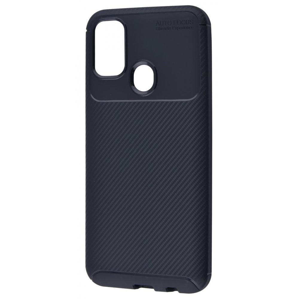 Ultimate Experience Carbon (TPU) Samsung Galaxy M21/M30s (M215/M307)