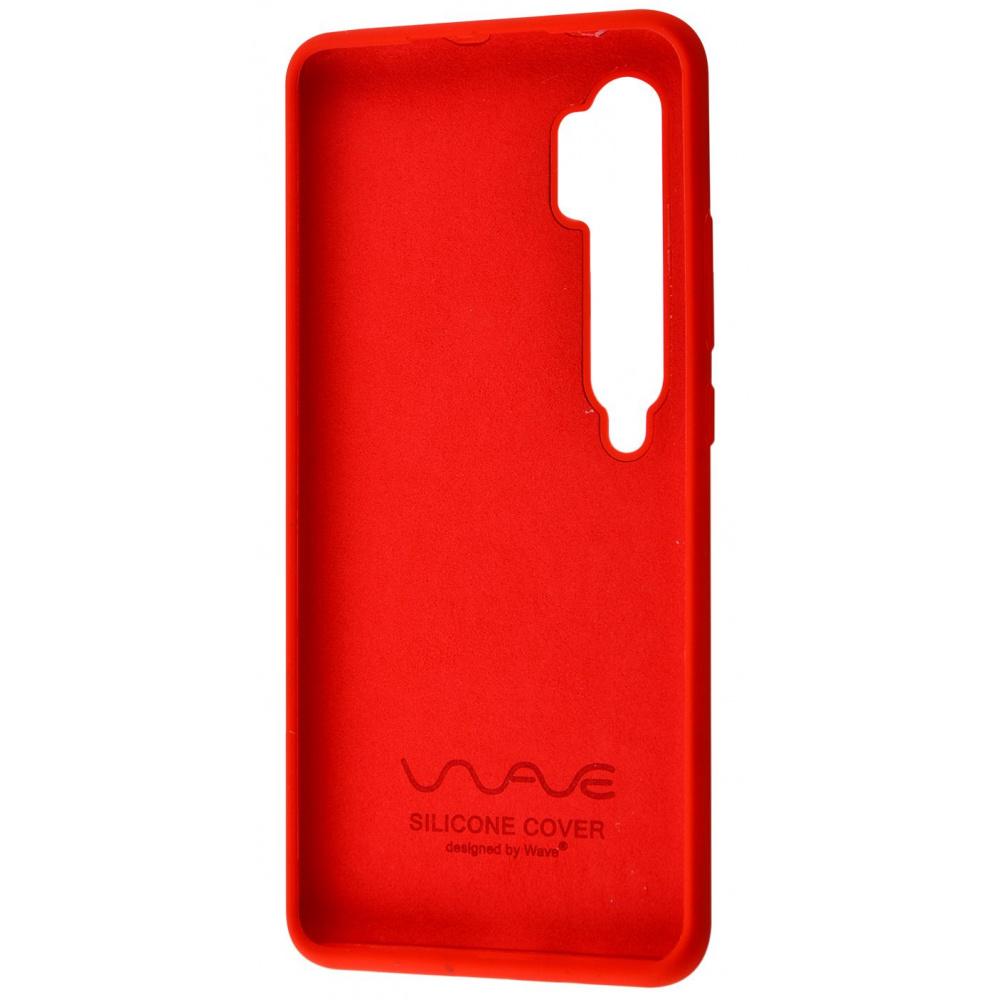 WAVE Full Silicone Cover Xiaomi Mi Note 10 - фото 2