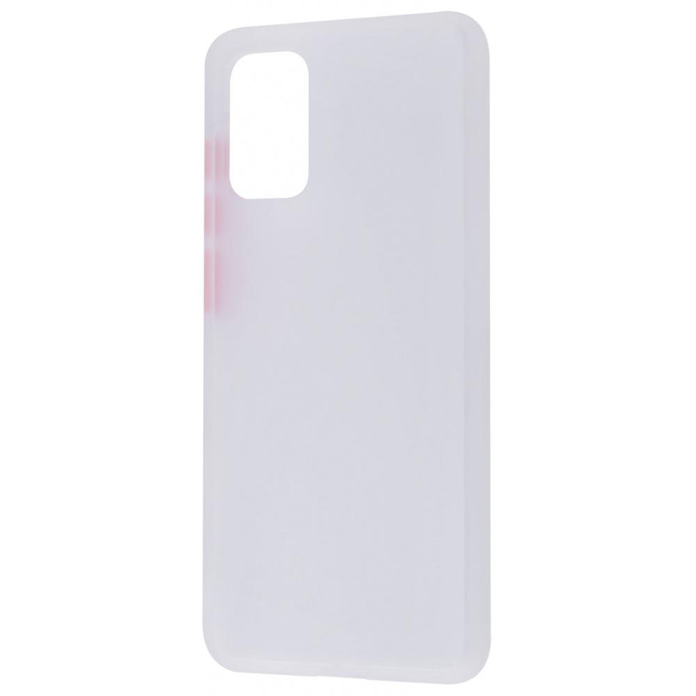 Matte Color Case (TPU) Samsung Galaxy S20 Plus (G985) - фото 1
