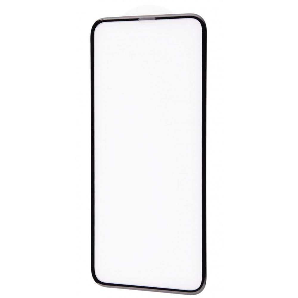 Защитное стекло FULL SCREEN 4D 360 iPhone Xr/11 без упаковки