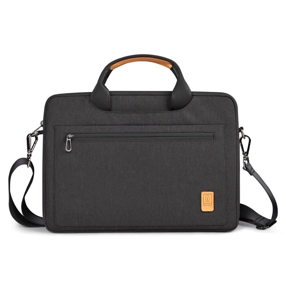 """WIWU Pioneer Shoulder Series Macbook Pro 13,3/14"""" - фото 8"""