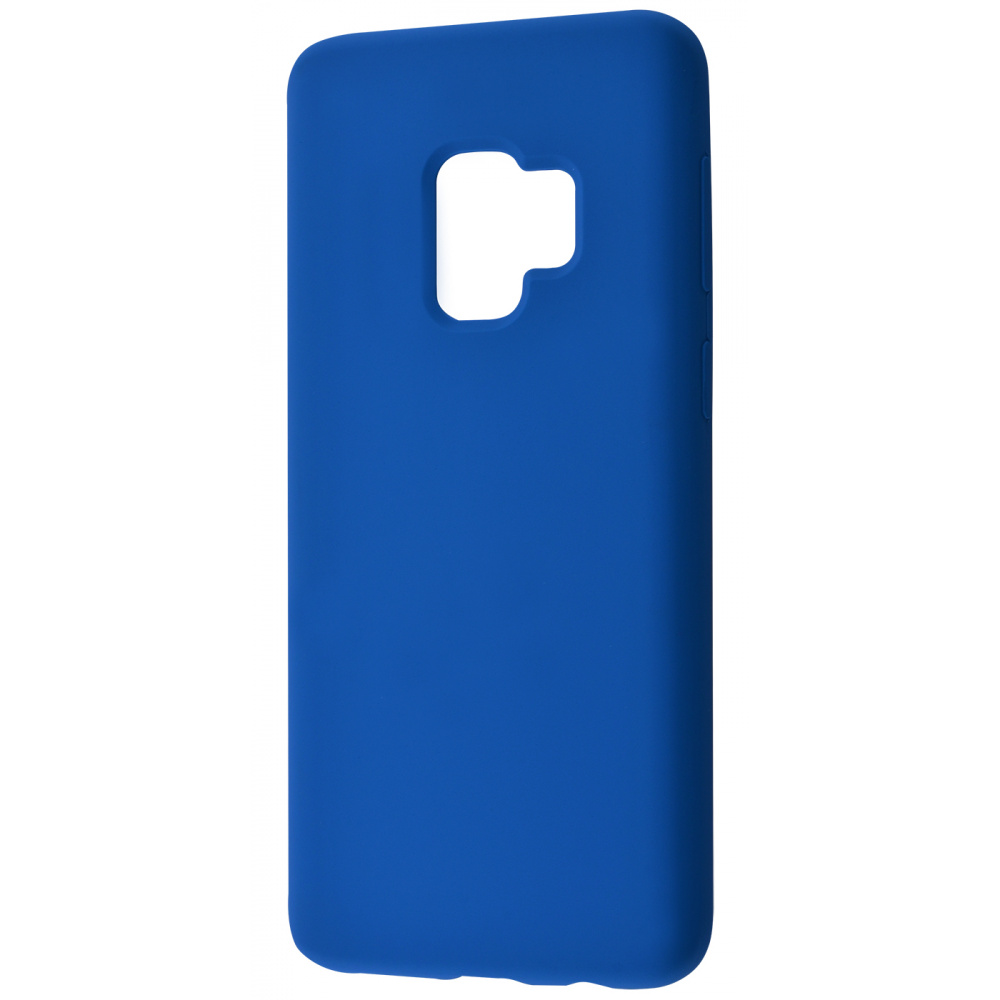 WAVE Full Silicone Cover Samsung Galaxy S9 (G960) - фото 10