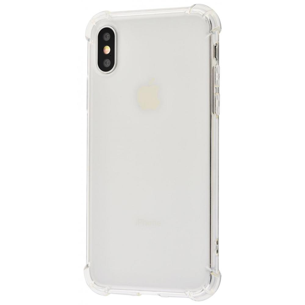 WXD Силикон противоударный iPhone Xs Max