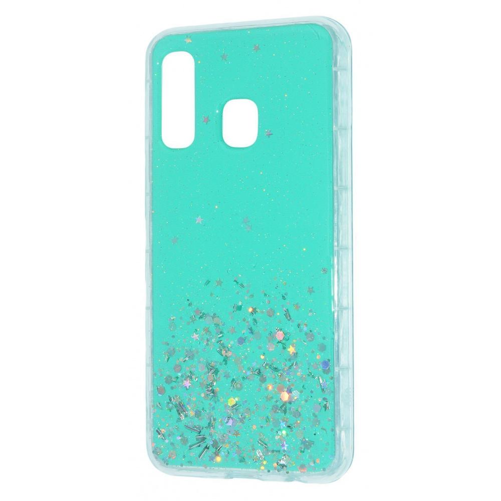 WAVE Confetti Case (TPU) Samsung Galaxy A40 (A405F) - фото 11