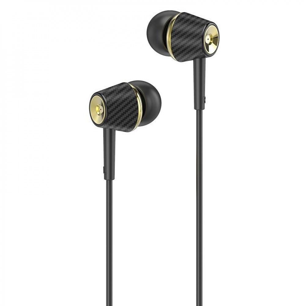 Наушники Hoco M70 Graceful Universal With Microphone - фото 4