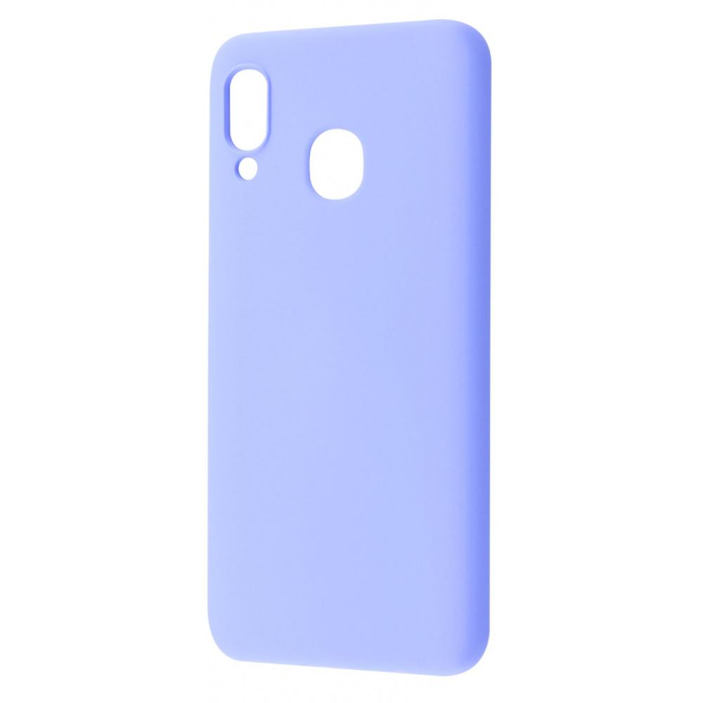 WAVE Colorful Case (TPU) Samsung Galaxy A20/A30 (A205F/A305F) - фото 10