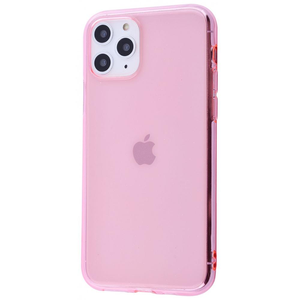 Molan Cano Glossy Jelly Case iPhone 11 Pro Max - фото 2