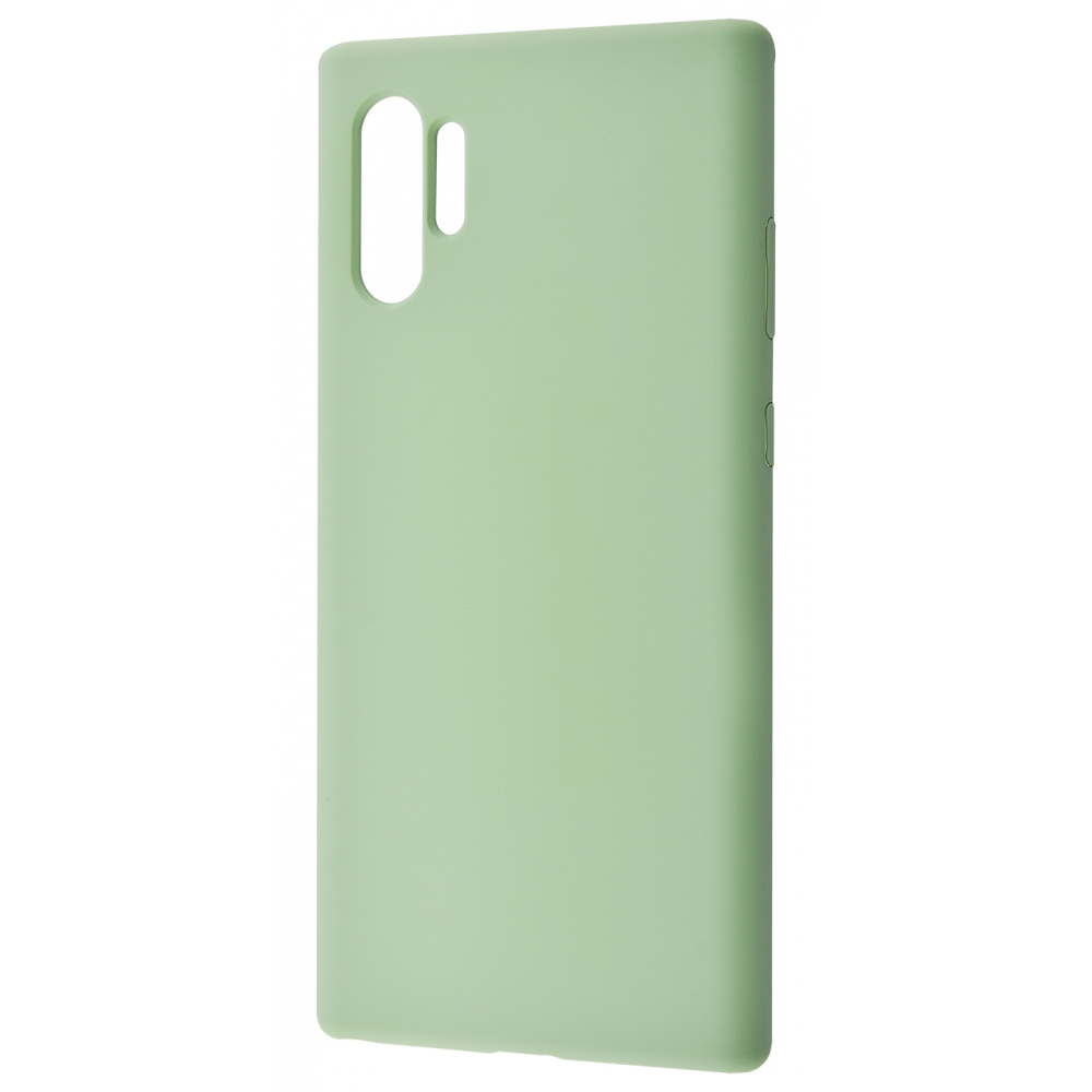 WAVE Full Silicone Cover Samsung Galaxy Note 10 Plus (N975F)