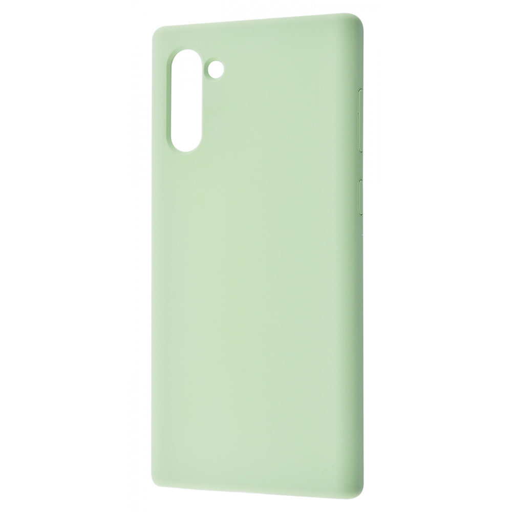 WAVE Full Silicone Cover Samsung Galaxy Note 10 (N970) - фото 3