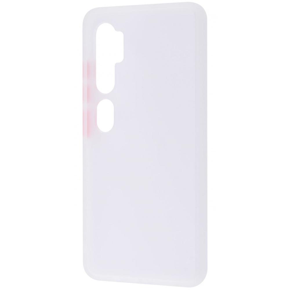 Matte Color Case (TPU) Xiaomi Mi Note 10 - фото 5