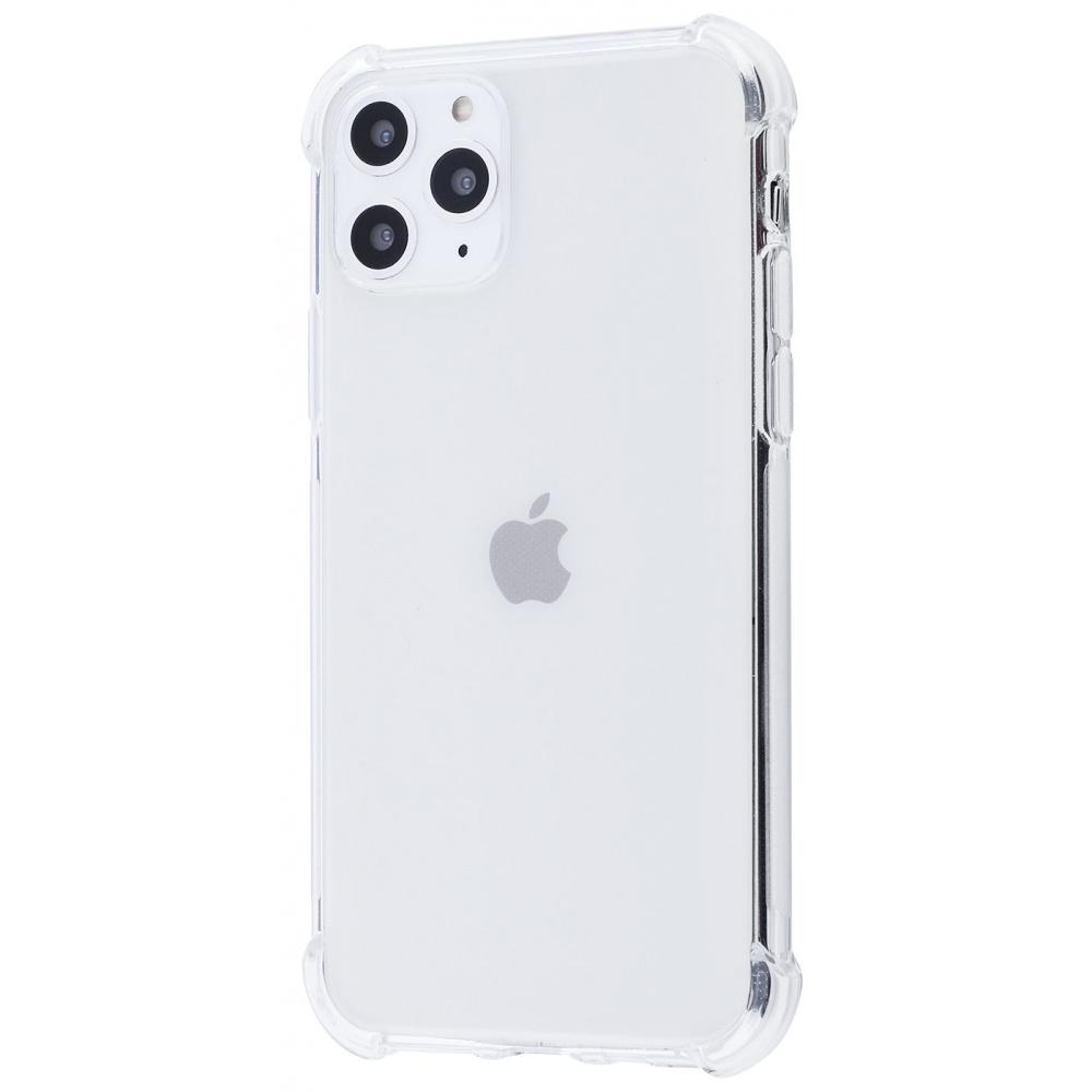WXD Силикон противоударный iPhone 11 Pro Max