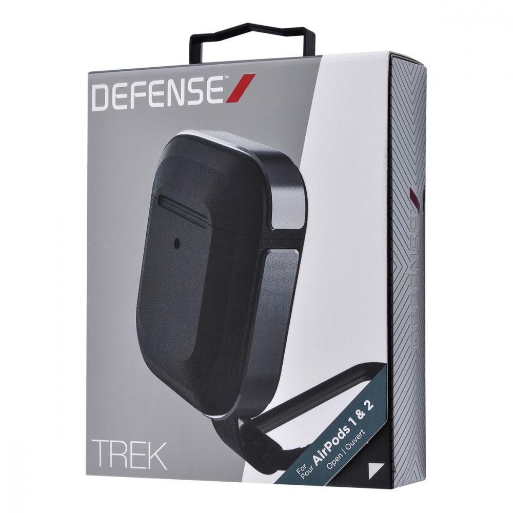 X-Doria Defense Trek Protective Case for AirPods - фото 1