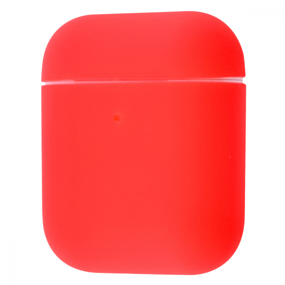 Silicone Case Ultra Slim for AirPods 2 - фото 11