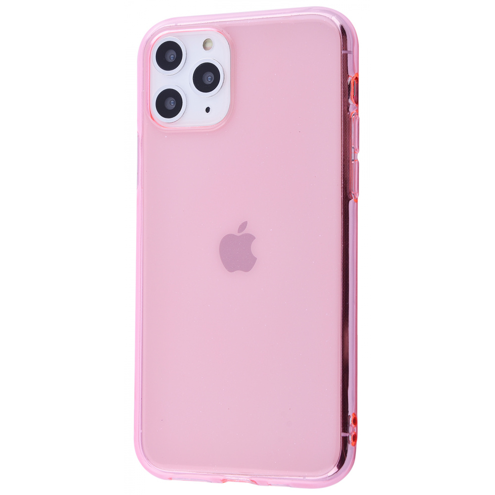 Molan Cano Glossy Jelly Case iPhone 11 Pro - фото 3