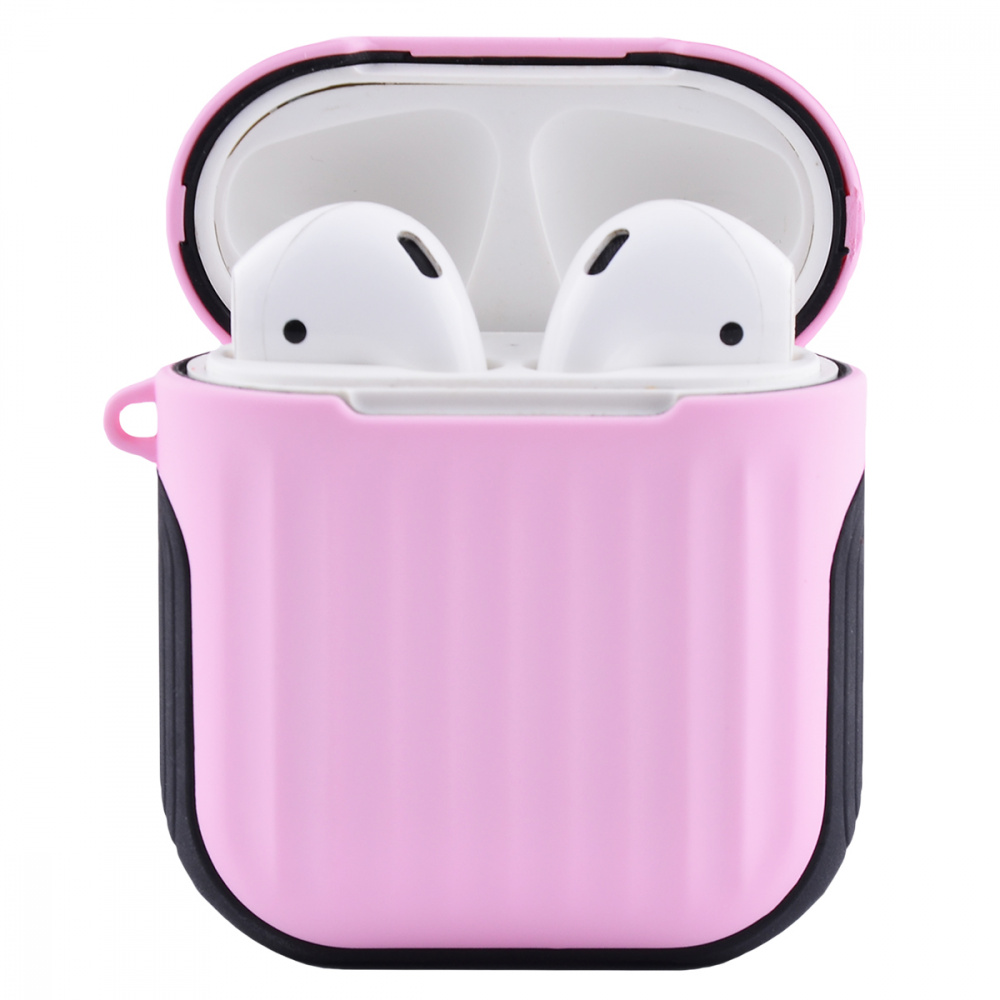 Full Protective Matt Case for AirPods - фото 3