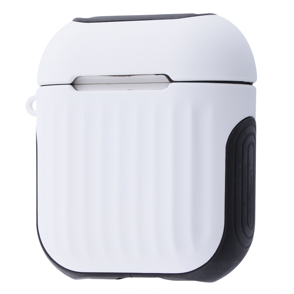 Full Protective Matt Case for AirPods - фото 6