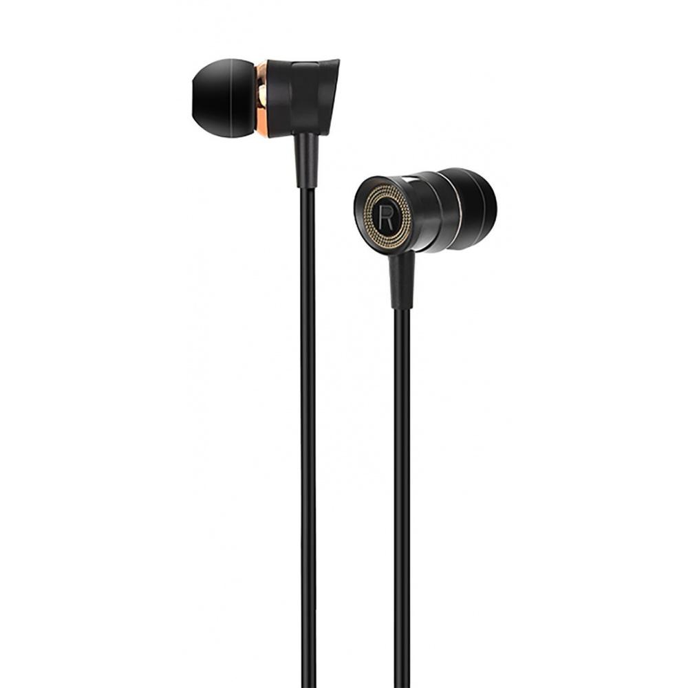 Наушники Hoco M37 Pleasant Sound With Microphone