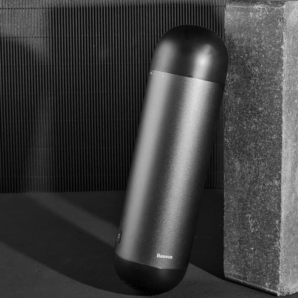 Портативный Пылесос Baseus Capsule Cordless Vacuum Cleaner - фото 2