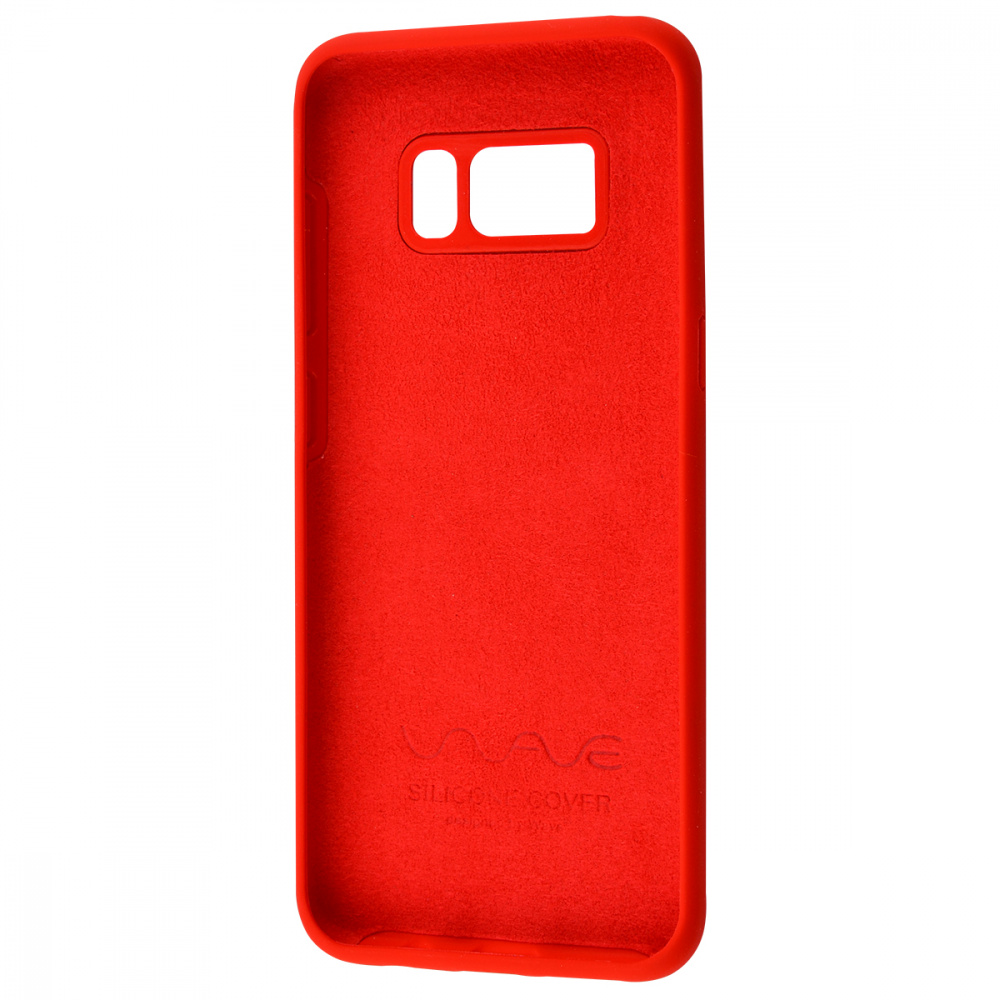 WAVE Full Silicone Cover Samsung Galaxy S8 (G950) - фото 2