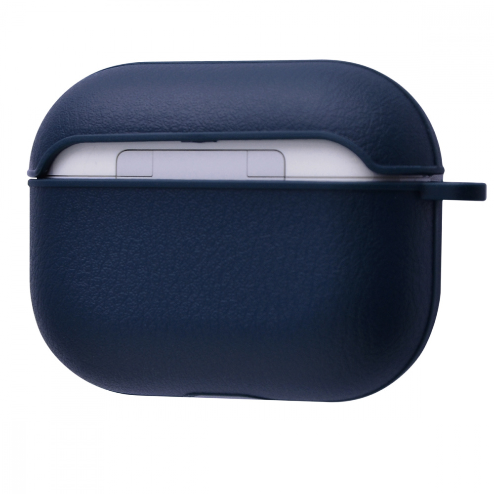 Leather Imitation (TPU) Case for AirPods Pro - фото 3