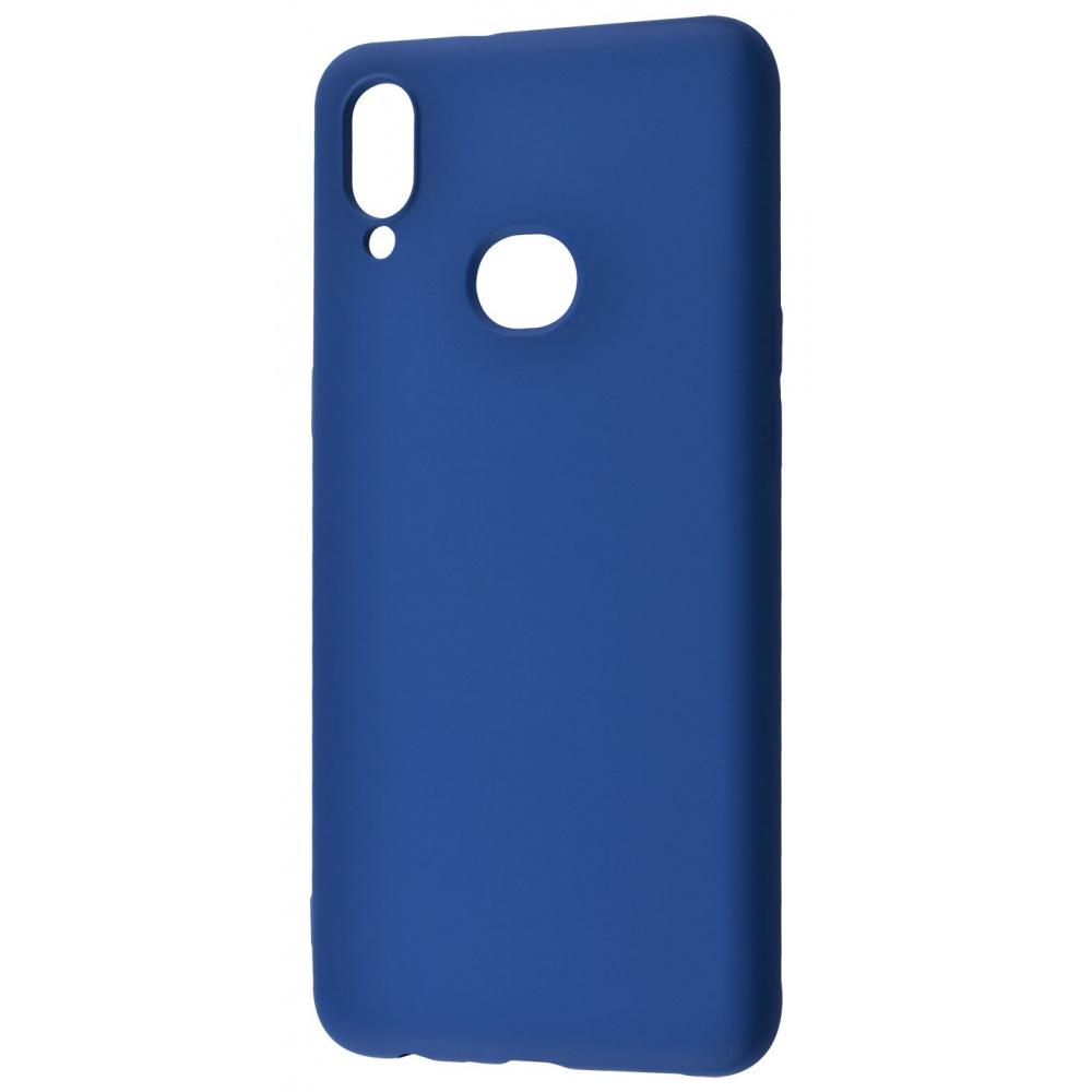 WAVE Colorful Case (TPU) Samsung Galaxy A10s (A107F) - фото 13