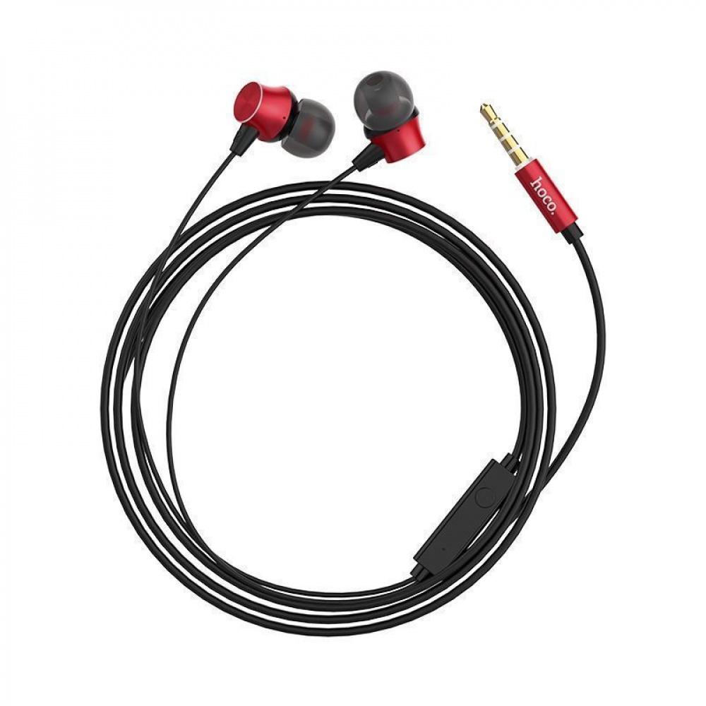 Наушники Hoco M51 Proper Sound With Microphone - фото 4