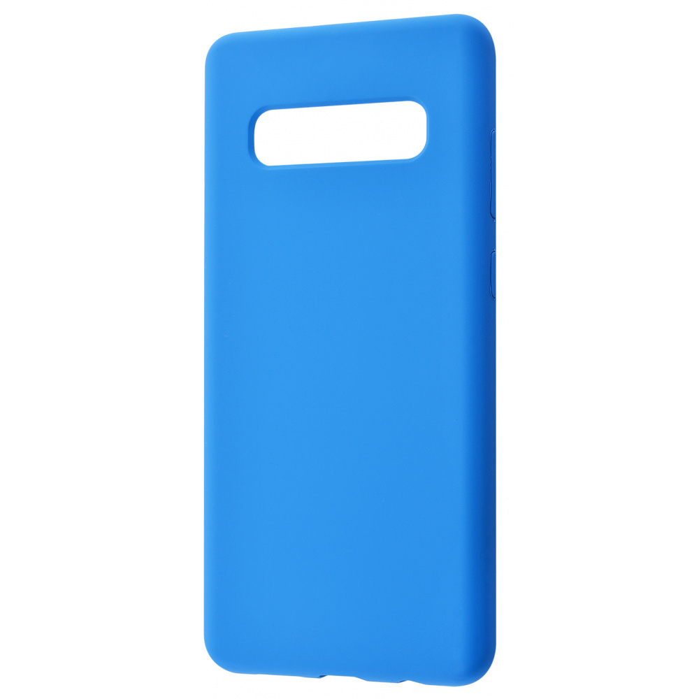 WAVE Full Silicone Cover Samsung Galaxy S10 Plus (G975) - фото 8