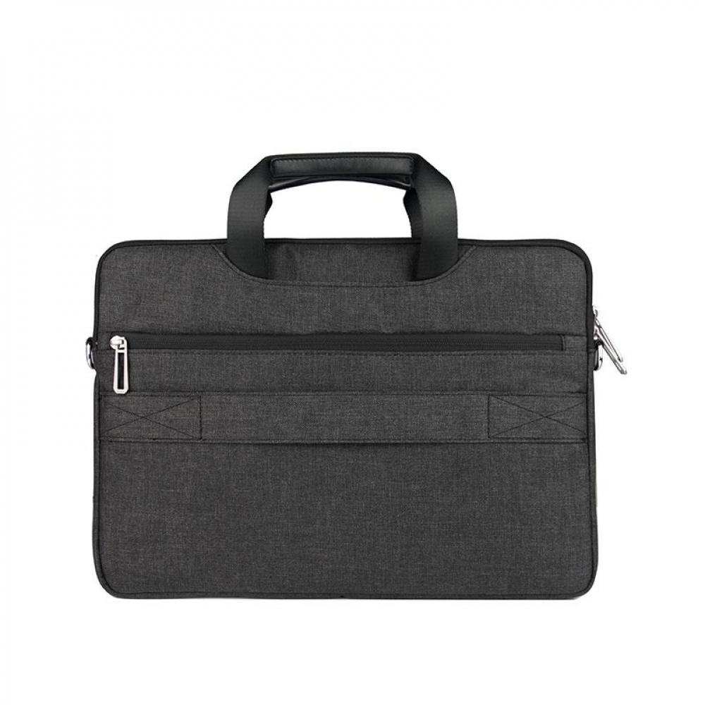 "WIWU City Commuter Bag for MacBook 12"" - фото 1"