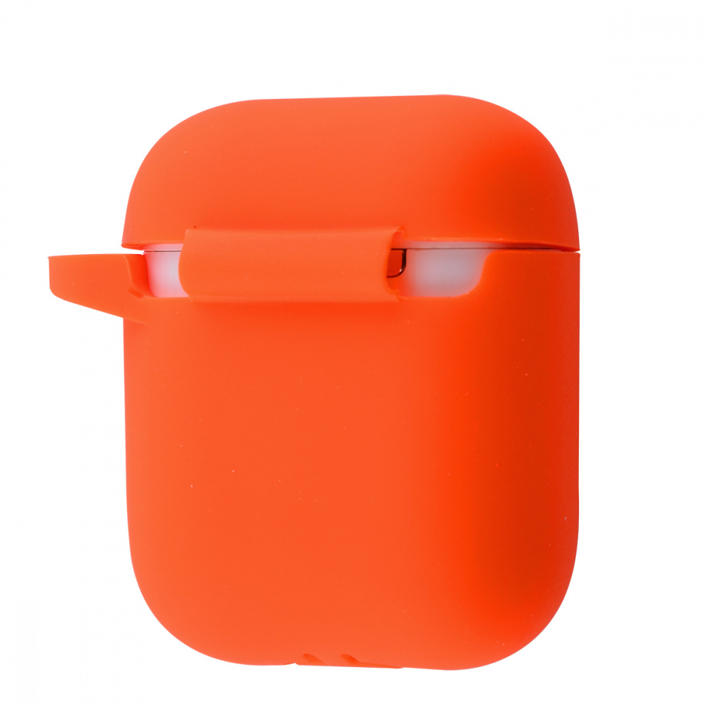 Silicone Case New for AirPods 1/2 - фото 3